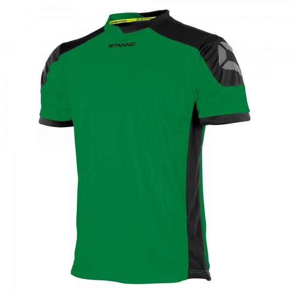 OUTLET Campione urheilupaita vihreä-musta